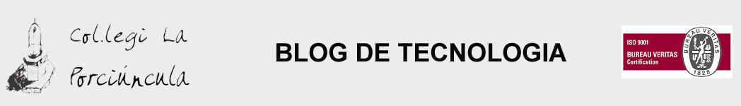 BLOG DE TECNOLOGIA
