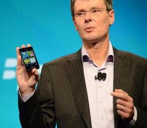 Fitur manajemen kontak di blackberry 10