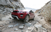 #3 Land Rover Wallpaper