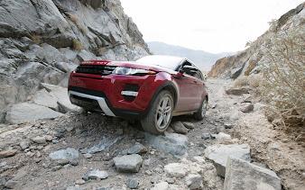 #3 Land Rover Wallpaper