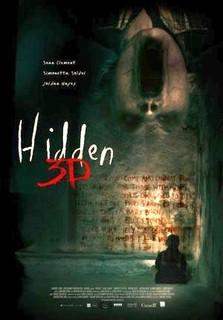 Che Dấu - Hidden 3d