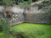 La cisterna de la Popa