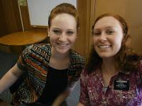 Sister Taylor Harman--Jordan, Utah