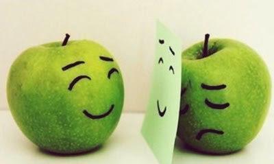 +Todos tenemos que sonreír momentos en los que más decaídos estemos