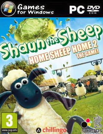 Download Game home sheep home 2 PC Full Gratis