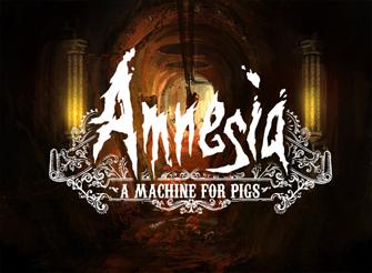 Amnesia: A Machine for Pigs [Full] [Español] [MEGA]