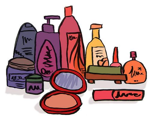 produtos de beleza 3