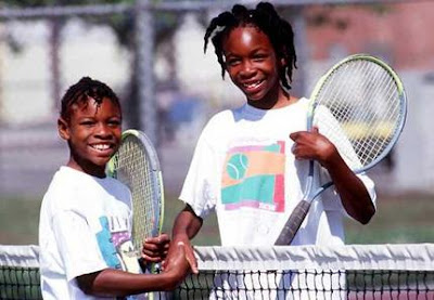 And international issues serena and venus williams to visit nigeria