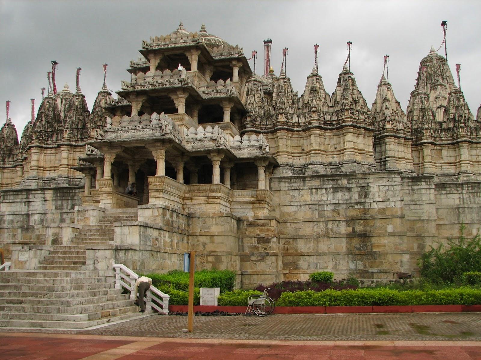 Ranakpur India  city images : Las Mejores Fotografías del Mundo: Ranakpur El Templo de Adinath.