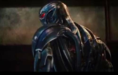 Avengers: Age of Ultron, ultron, Avengers, Iron Man, Hulk