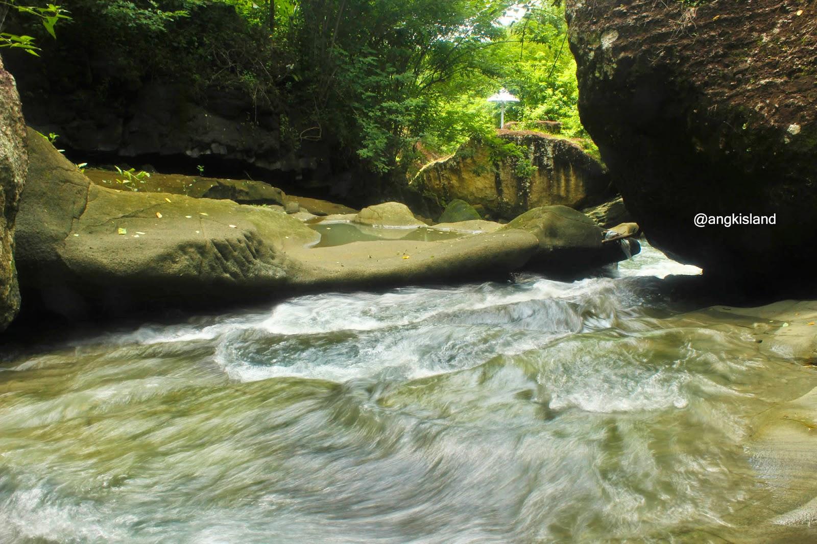 susur sungai Jogja