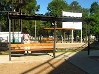 estan habilitadas las nuevas paradas de tren en paso molino