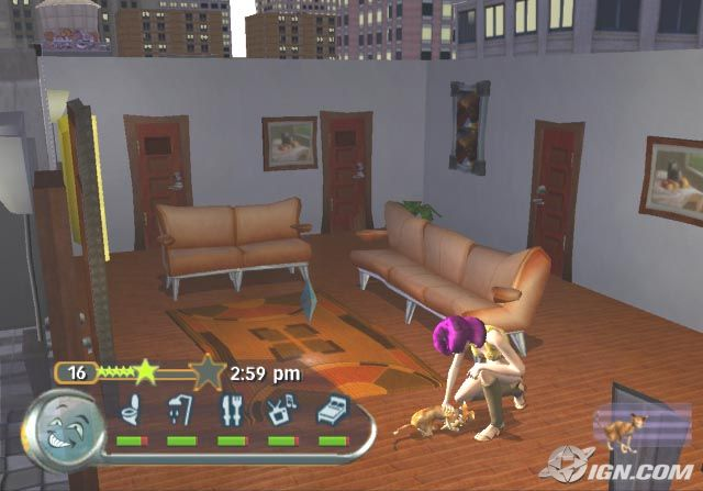 urbz sims in the city pc download