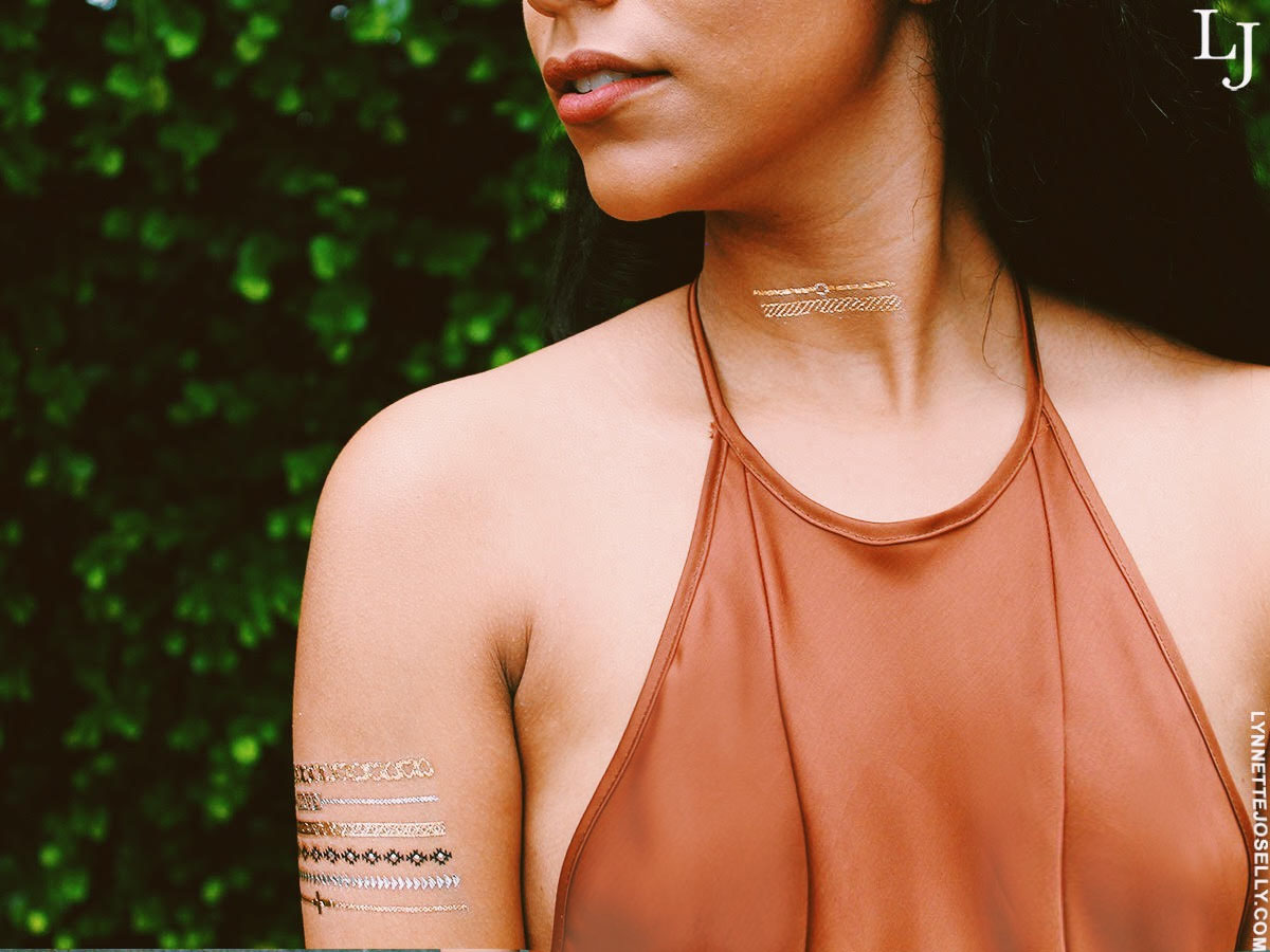 gold-flash-metallic-tattoos