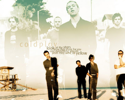 Coldplay Band HD Wallpapers