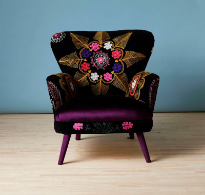 Etsy Finds: Armchairs
