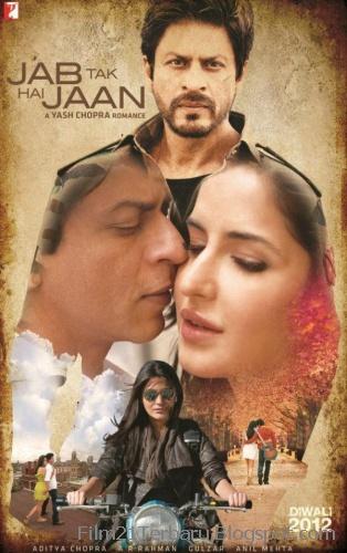 Jab Tak Hai Jaan 2012 Bioskop