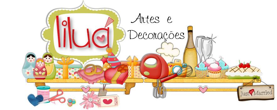 Liluá Artes