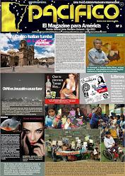 Revista Pacífico Nº 3