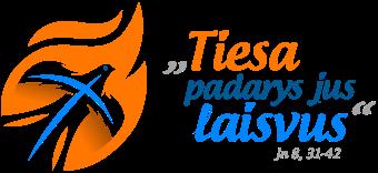 Registruokis į Lietuvos Jaunimo Dienas