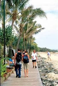 Tempat Favorit Backpacker di Bali