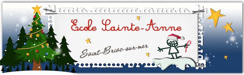 Ecole Sainte-Anne - St Briac sur mer