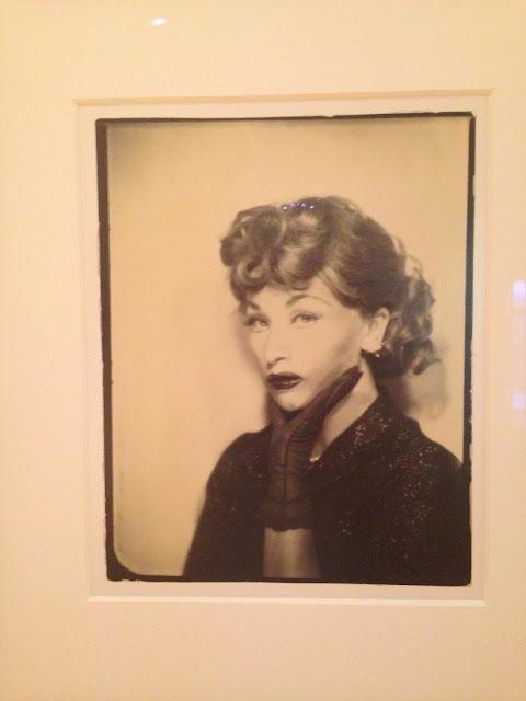 Cindy Sherman (Circulo de Bellas Artes)