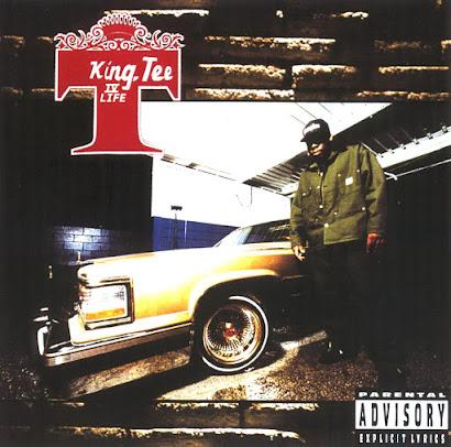 KING TEE - IV LIFE (1994)