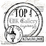 TOP 1 w UHK Gallery