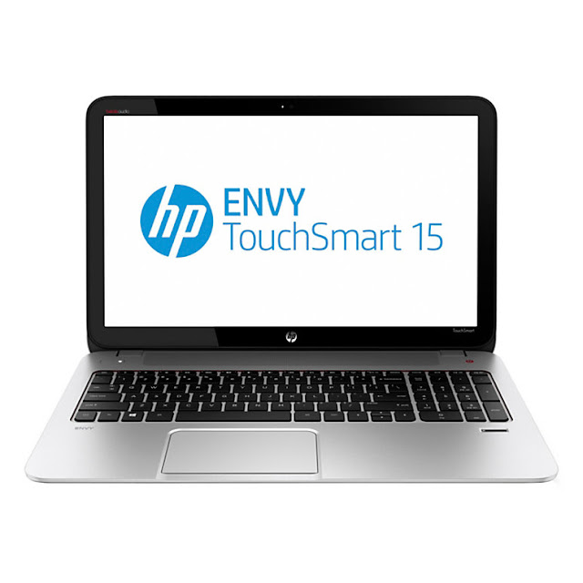 HP Envy TouchSmart 15-j040us 15.6-inch Laptop Review