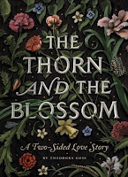 Cover of The Thorn and the Blossom by Theodora Goss