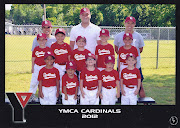 YMCA Cardinals2012 . Weeball 2011