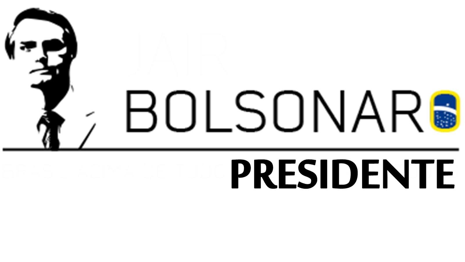 Bolsonaro para Presidente do Brasil