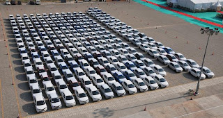 toyota etios many at south efrica