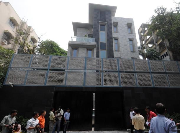 Sachin Tendulkar S New House Photos Videos Address Cost