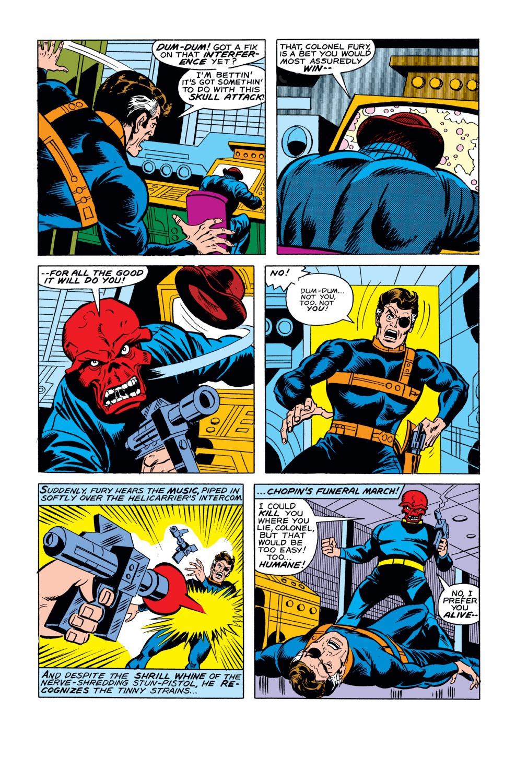 Captain America (1968) Issue #226 #140 - English 11