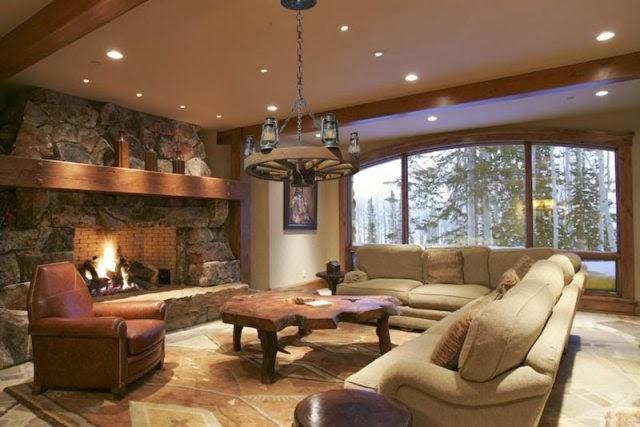 Old Fancy Living Room For 2014