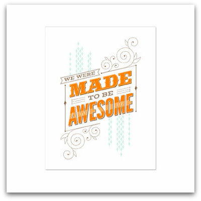 Stampin' Up! Made To Be Awesome Digital Download