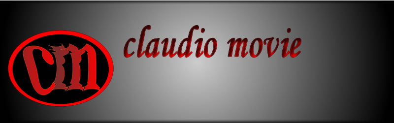 claudio movie