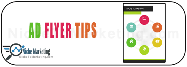 AD FLYER TIPS
