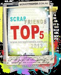 Scrapfriends