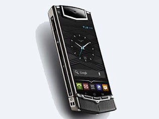 hp Vertu Constellation Ti