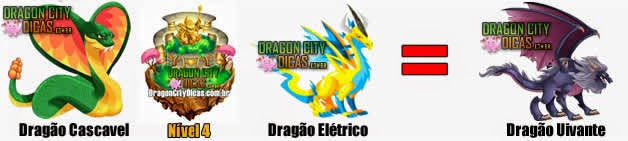 Dragão Uivante