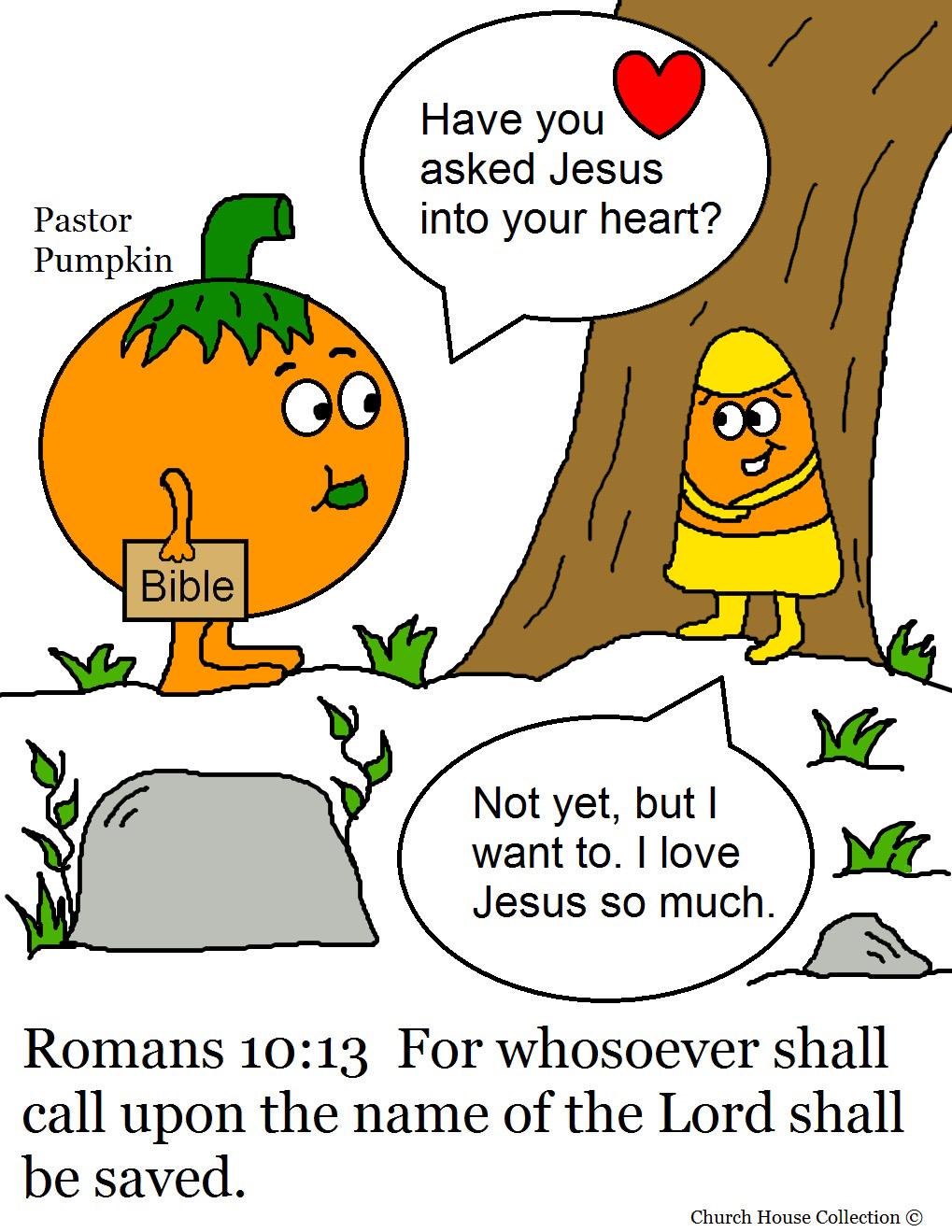 Church House Collection Blog Pumpkin