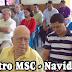 Encuentro de Navidad MSC