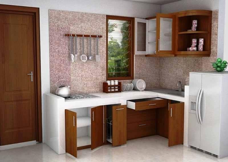 20 Images Of Modern Minimalist Kitchen Design