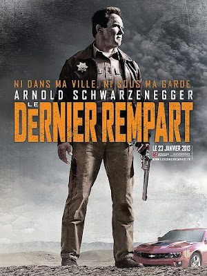 Le Dernier rempart Streaming Film