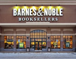 Barnes & Noble On Ebay
