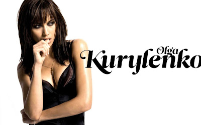 Olga Kurylenko Latest Wallpapers