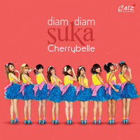 Download Lagu Cherrybelle – Diam-Diam Suka Mp3